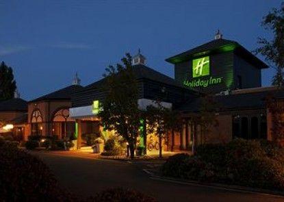 Holiday Inn Gloucester-Cheltenham Teras