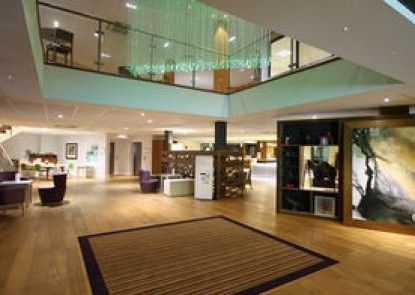 Holiday Inn Huntingdon - Racecourse
