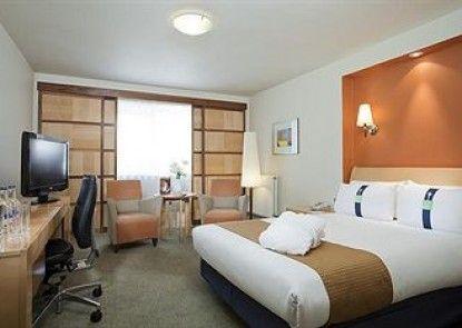 Holiday Inn Lancaster Teras