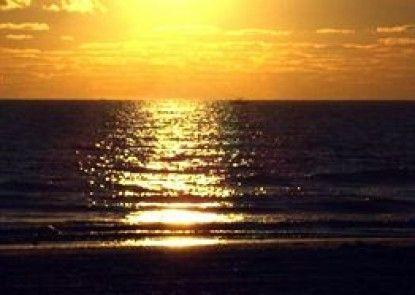 Holiday Inn Lido Beach, Sarasota Teras