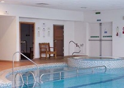 Holiday Inn London - Shepperton Teras