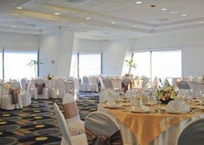 Holiday Inn Resort Acapulco Teras