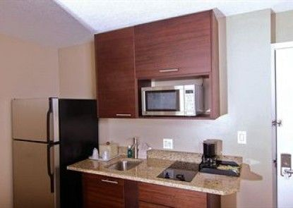 Holiday Inn Resort Daytona Beach Oceanfront Teras