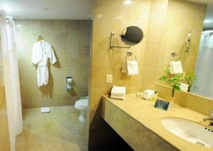 Holiday Inn Select - Guadalajara Teras