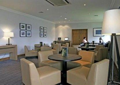 Holiday Inn Southampton Teras