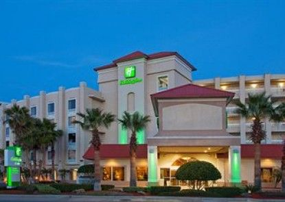 Holiday Inn & Suites Daytona Beach on the Ocean Teras