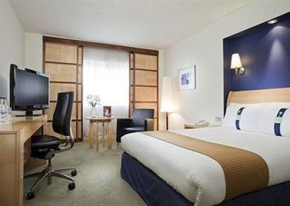 Holiday Inn York Teras