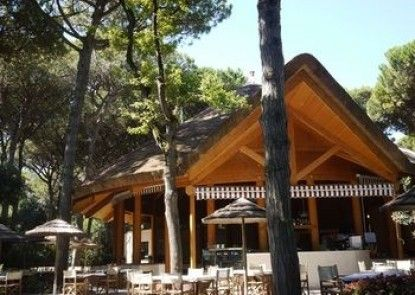 Holiday Chalets Camping Mare e Pineta