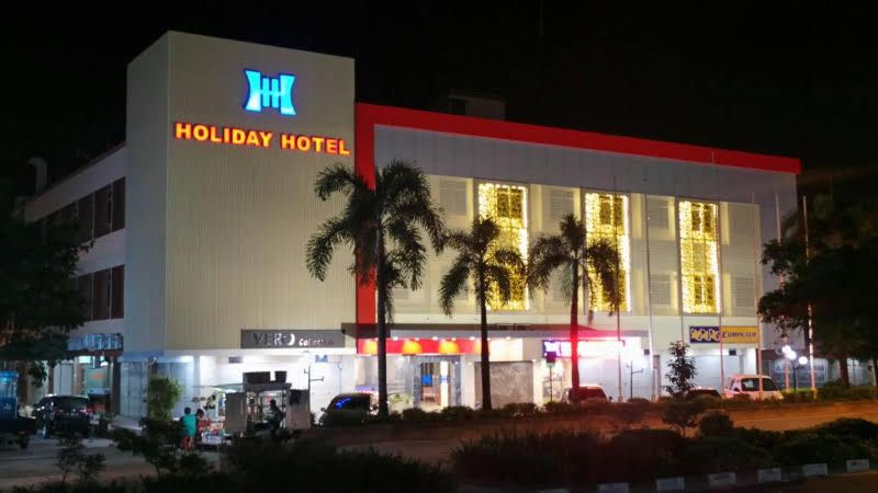 Holiday Hotel Batam, Batam