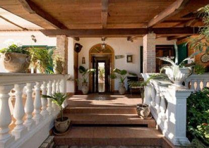Holiday House Le Palme