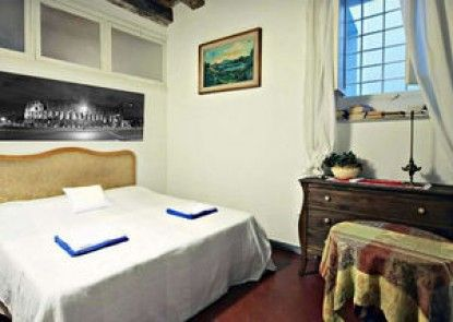 Holiday House Trastevere