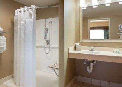 Holiday Inn and Suites Overland Park West