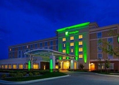 Holiday Inn Battle Creek