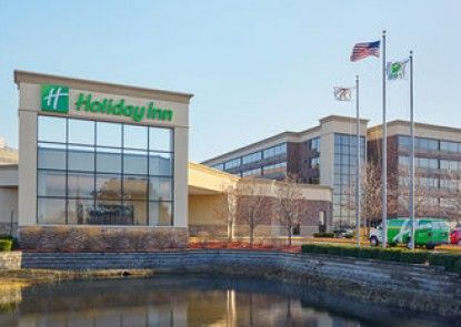 Holiday Inn Chicago Matteson Conf Center