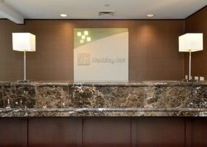 Holiday Inn Chicago-Oakbrook