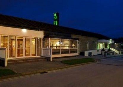 Holiday Inn Derby Nottingham M1 J25
