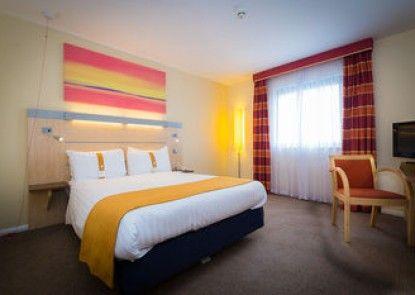 Holiday Inn Express Aberdeen Exhibition Centre