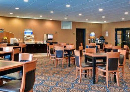 Holiday Inn Express Airport-Calgary
