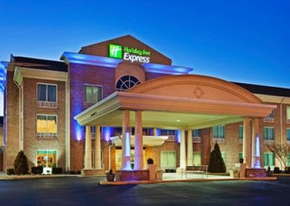 Holiday Inn Express And Suites London