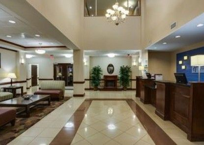 Holiday Inn Express and Suites Moultrie