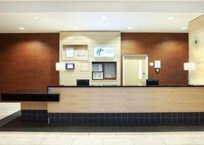 Holiday Inn Express Antrim