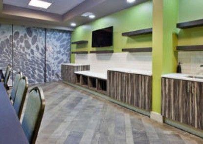 Holiday Inn Express Atlanta Galleria - Ballpark Area