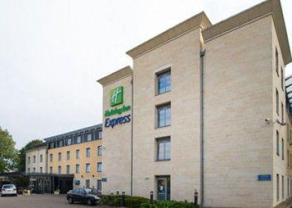 Holiday Inn Express Bath