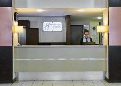 Holiday Inn Express Belfast