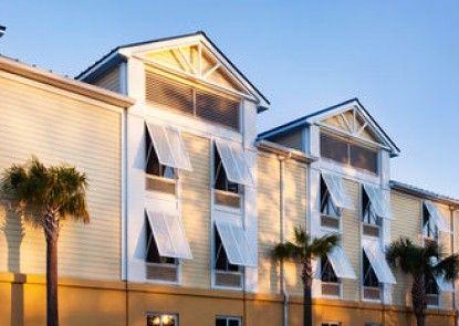 Holiday Inn Express Charleston