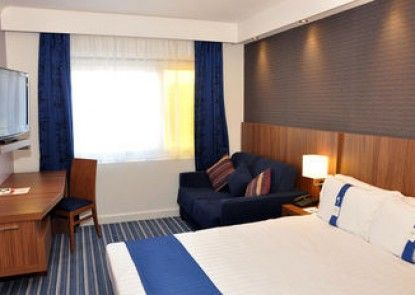 Holiday Inn Express Chester - Racecourse