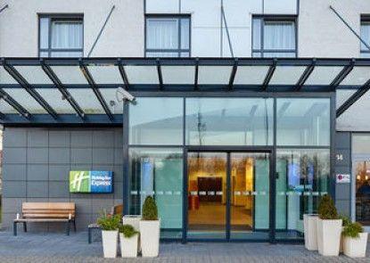 Holiday Inn Express Düsseldorf City North