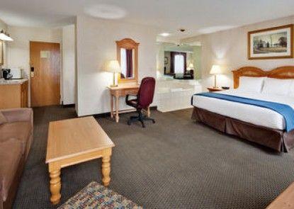 Holiday Inn Express Elizabethtown - Hershey Area