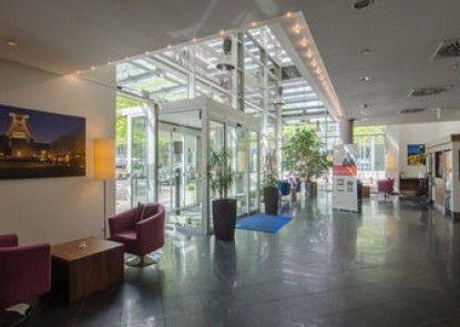 Holiday Inn Express Essen - City Centre