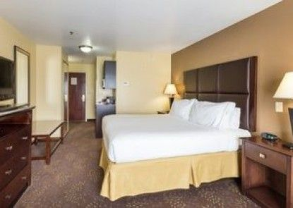 Holiday Inn Express Hinesville