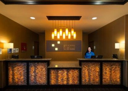 Holiday Inn Express Hotel and Suites Brighton