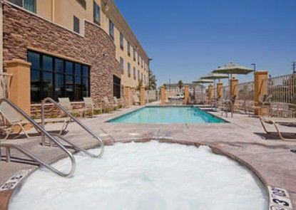 Holiday Inn Express® Hotel Clovis / Fresno