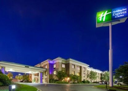Holiday Inn Express Hotel & Stes Columbia I-20 at Clemson Rd