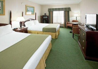 Holiday Inn Express Hotel & Suites Bad Axe