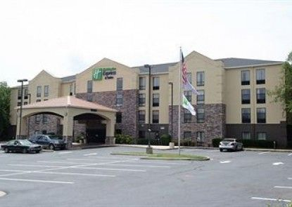 Holiday Inn Express Hotel & Suites Blythewood