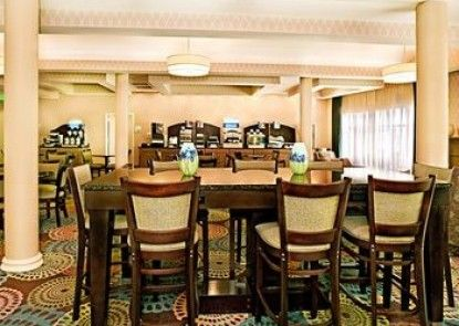 Holiday Inn Express Hotel & Suites Bossier City - Louisiana