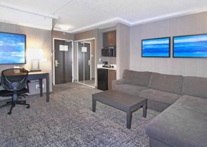 Holiday Inn Express Hotel & Suites Calgary