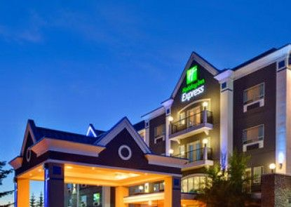 Holiday Inn Express Hotel & Suites Calgary S-Macleod Trail S