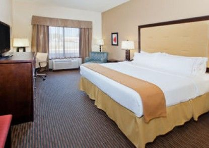 Holiday Inn Express Hotel & Suites CORDELE NORTH