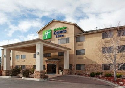 Holiday Inn Express Hotel & Suites Co Springs-Air Force Acad