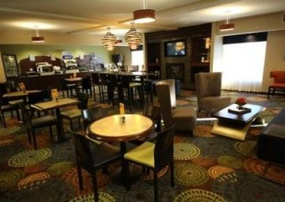 Holiday Inn Express Hotel & Suites Danbury - I-84