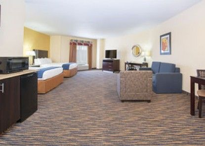Holiday Inn Express Hotel & Suites Denver North - Thornton