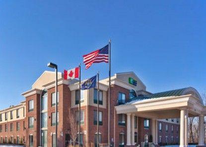 Holiday Inn Express Hotel & Suites Detroit-Novi