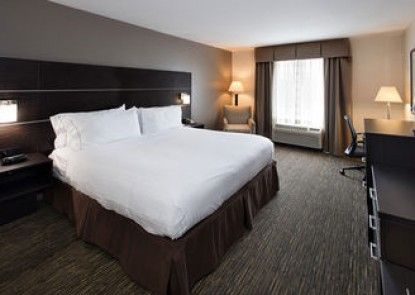 Holiday Inn Express Hotel & Suites East Wichita I-35 Andover