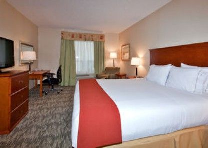 Holiday Inn Express Hotel & Suites Edmonton South