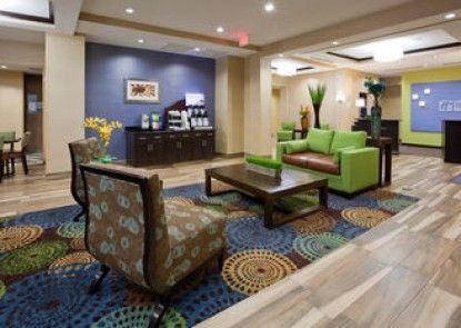 Holiday Inn Express Hotel & Suites Fort Dodge